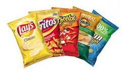 frito lay snacks 08302011