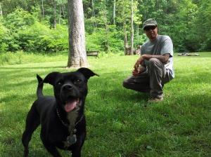 Dog Nesta 08192013