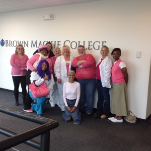 NW Think Pink 2013 photo 2 10242013
