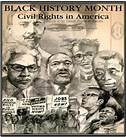 BHM Civil Rights in America 01212014