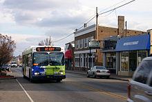 Metro Bus 2010 05292014